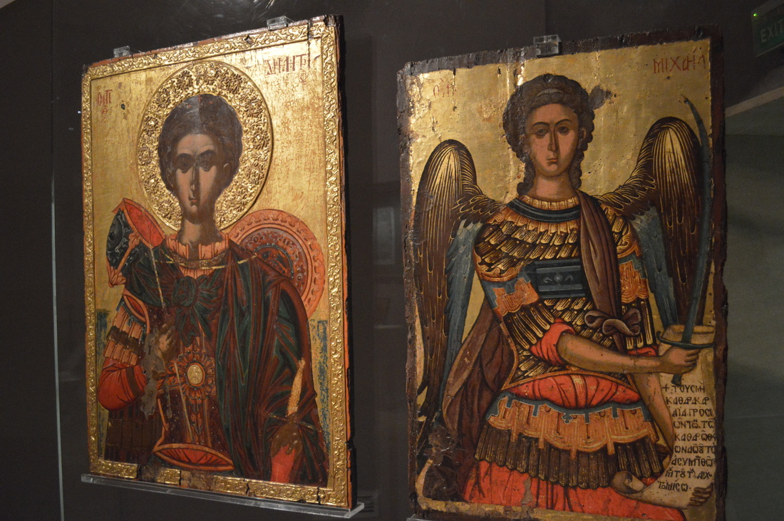 Byzantine Art Museum Athens Review