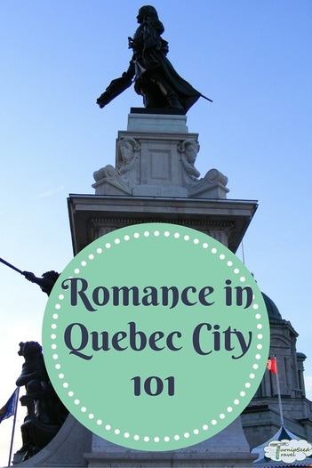 Travel Writers' Secrets: Top Quebec City Travel Tips