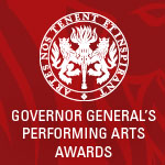 Governor General's Awards Logo