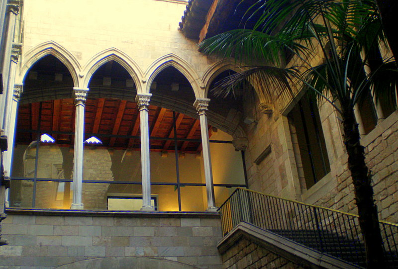 The Picasso Museum Barcelona
