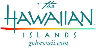 Go Hawaii Logo