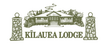Kilauea Lodge Logo