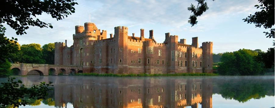 Herstmonceux Castle Ghost Stories www.turnipseedtravel.com