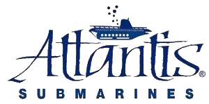Atlantis Submarines Logo