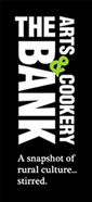 The Arts and Cookery Bank Logo