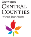 Ontario Central Counties Logo