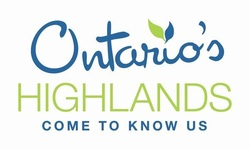 Ontario Highlands Logo
