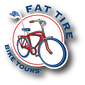 Fat Tire Bike Tours Logo