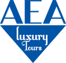 AEA Luxury Tours Logo