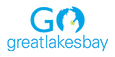 Go Great Lakes Bay Logo