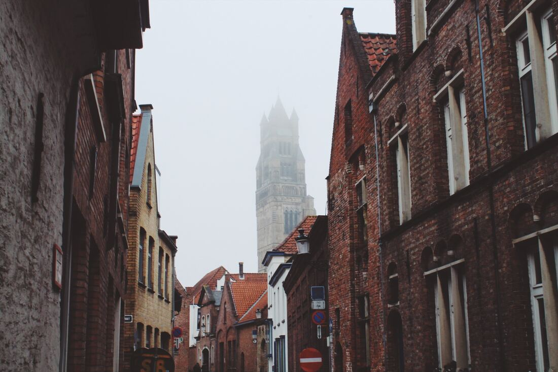 Bruges in a day