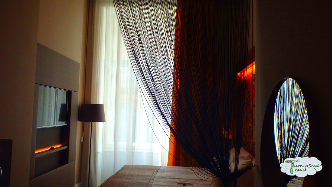 Hotel Moments Budapest review Picture