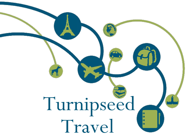 Turnipseed Travel Logo 2019